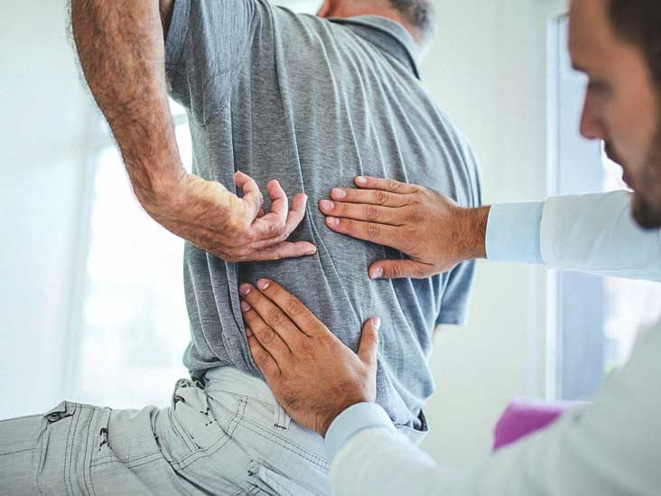 Kidney Pain Location Causes And Treatment